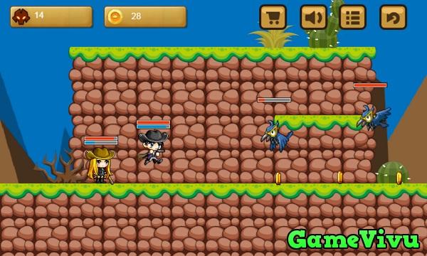 game Chinh phục miền tây hình ảnh 3