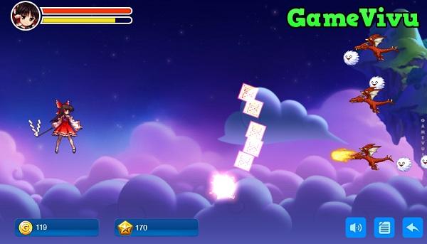 game Công chúa chiến binh hình ảnh 1