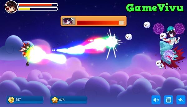 game Công chúa chiến binh hình ảnh 2