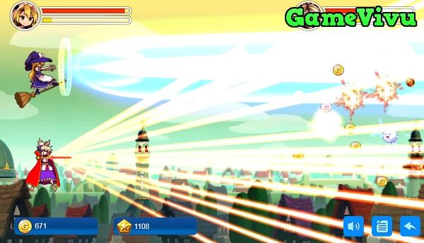 game Công chúa chiến binh hình ảnh 4