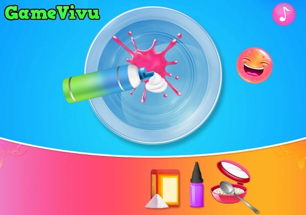 game Công chúa làm slime hình ảnh 1