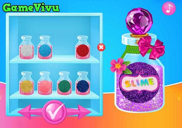 game Công chúa làm slime hình ảnh 2