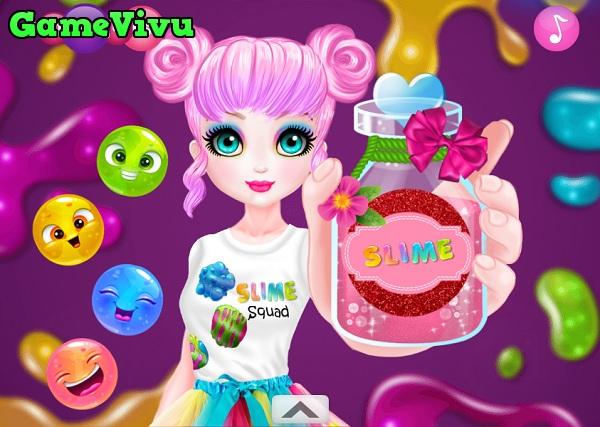 game Công chúa làm slime hình ảnh 3