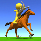 Cưỡi ngựa bắn cung