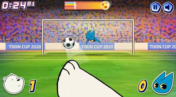 game Đá penalty hình ảnh 2