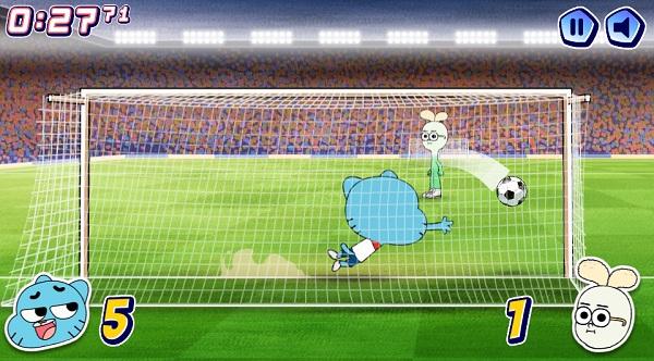 game Đá penalty hình ảnh 3