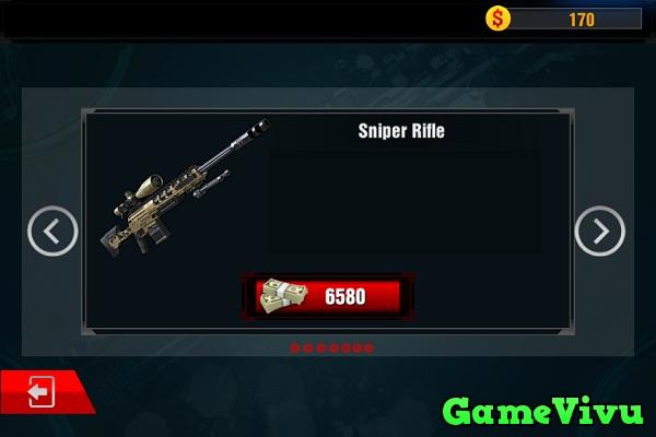 game Đặc nhiệm chống khủng bố hình ảnh 2