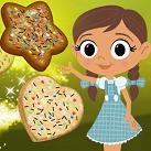 Dorothy làm bánh ma thuật
