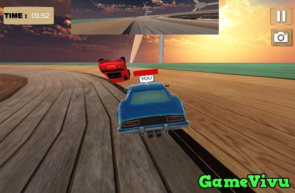 game Đua xe đâm nhau 3D hình ảnh 1