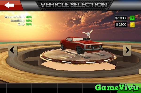 game Đua xe đâm nhau 3D hình ảnh 2