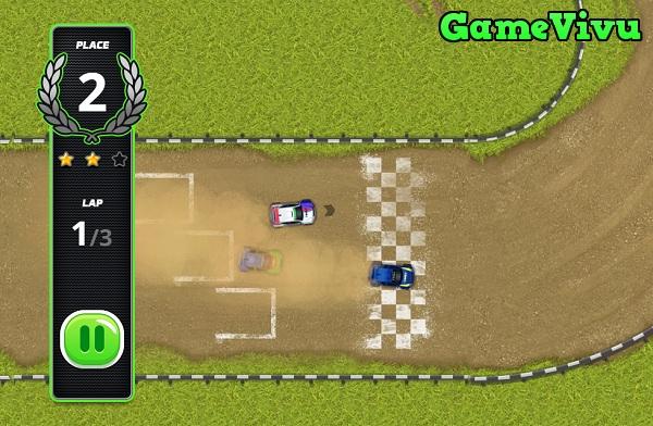 game Đua xe Rally hình ảnh 1