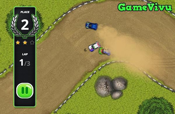 game Đua xe Rally hình ảnh 2