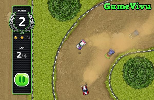 game Đua xe Rally hình ảnh 3