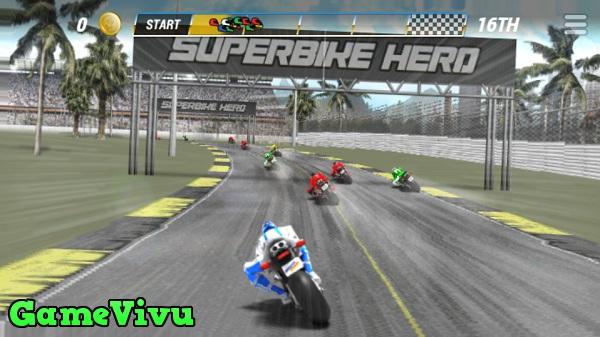 game Đua xe siêu cấp hình ảnh 1