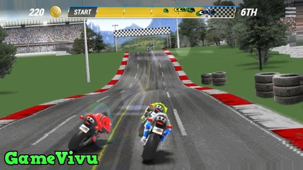 game Đua xe siêu cấp hình ảnh 3