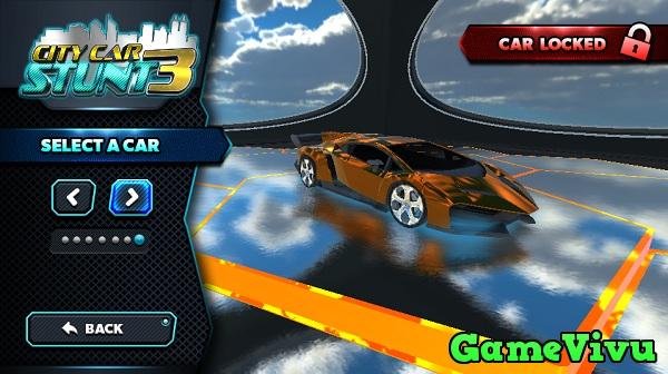 game Đua xe thành phố 3 hình ảnh 2