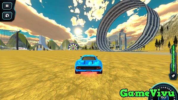 game Đua xe thành phố 3 hình ảnh 3