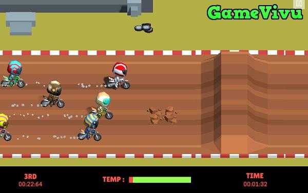 game Excitebike hình ảnh 1
