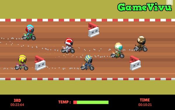 game Excitebike hình ảnh 2