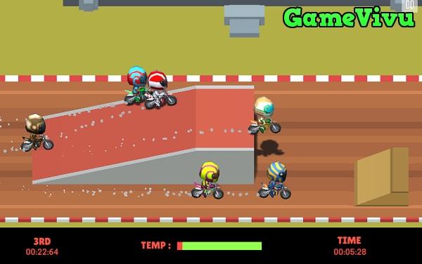 game Excitebike hình ảnh 3