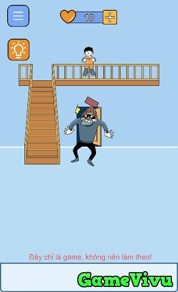 game Kẻ trộm hình ảnh 2