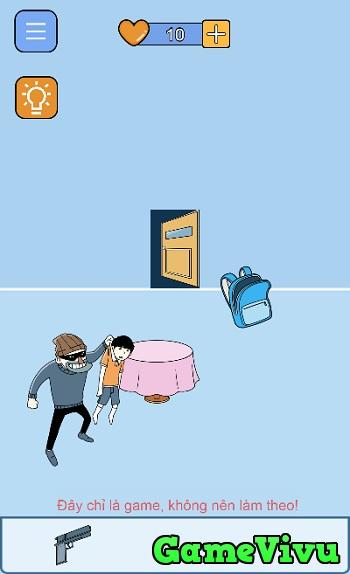game Kẻ trộm hình ảnh 3