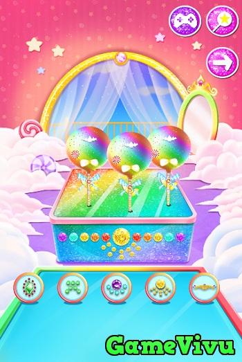 game Kẹo mút cầu vồng hình ảnh 3
