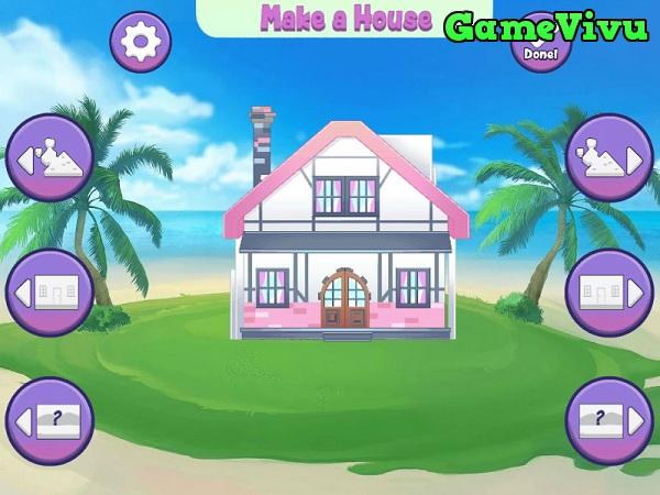 game Ngôi nhà trong mơ hình ảnh 1
