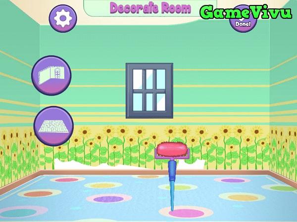 game Ngôi nhà trong mơ hình ảnh 3