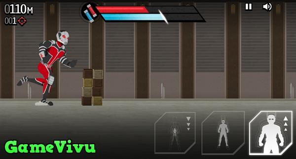 game Người Kiến luyện tập hình ảnh 2