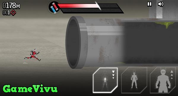 game Người Kiến luyện tập hình ảnh 3