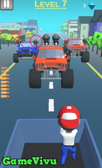 game Rage Road hình ảnh 3