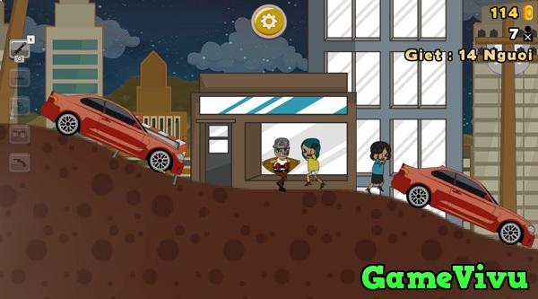 game Sát thủ đường phố 3 hình ảnh 2