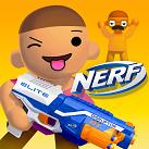 Bắn súng NERF