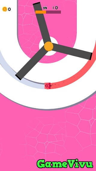 game Con đường sắc màu hình ảnh 3