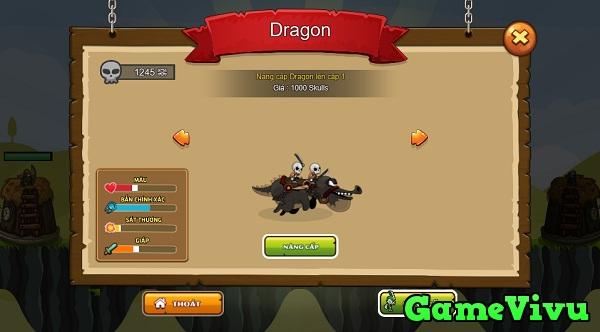 game Đại chiến yêu tinh hình ảnh 2