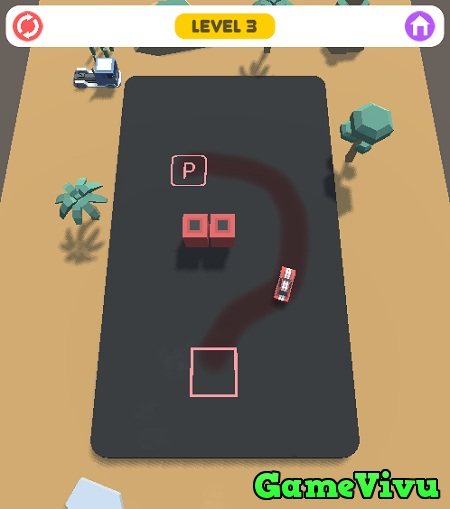 game Đậu xe đúng chỗ hình ảnh 1