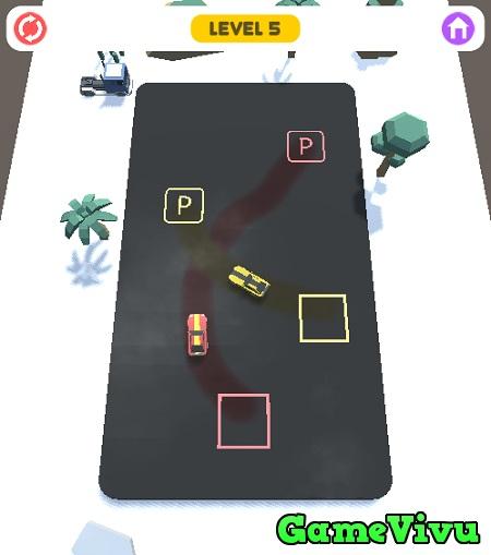 game Đậu xe đúng chỗ hình ảnh 2