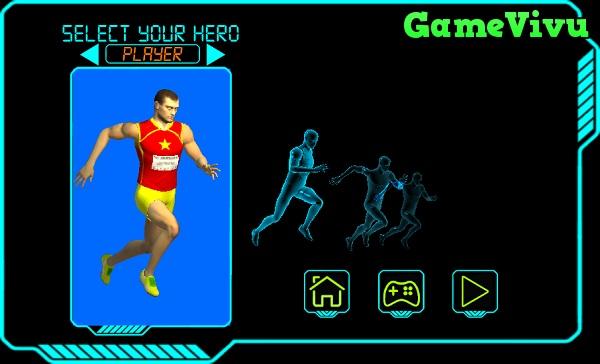 game Điền kinh siêu tốc 2 người hình ảnh 1