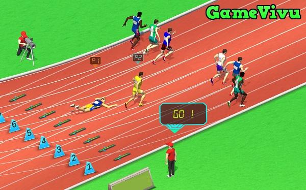 game Điền kinh siêu tốc 2 người hình ảnh 3