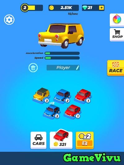 game Đua xe đâm nhau 2 hình ảnh 2