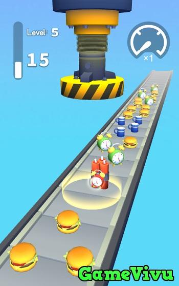 game Factory Inc hình ảnh 2