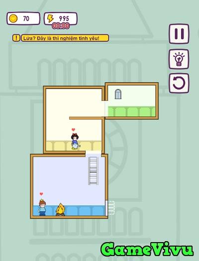 game Giải cứu hoàng tử hình ảnh 2