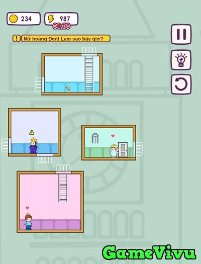 game Giải cứu hoàng tử hình ảnh 3