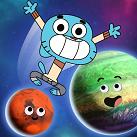 Gumball thám hiểm vũ trụ