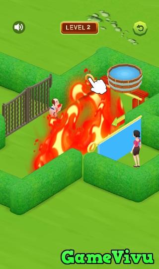 game Homescapes hình ảnh 1