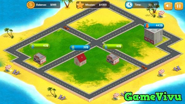 game Kinh doanh bất động sản hình ảnh 1