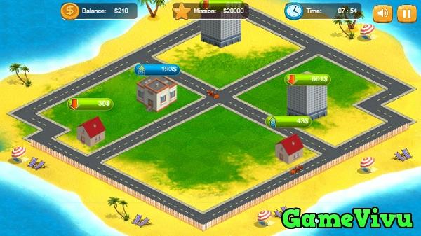 game Kinh doanh bất động sản hình ảnh 2