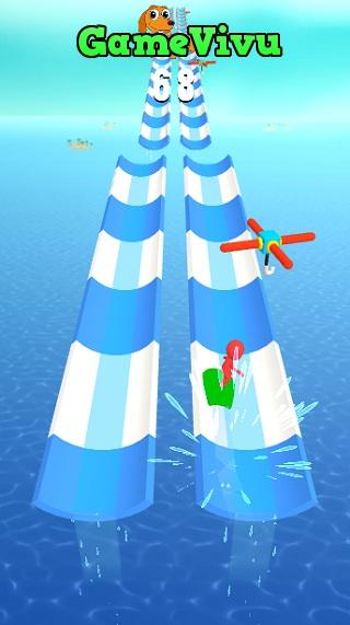 game Lướt ván nước hình ảnh 1
