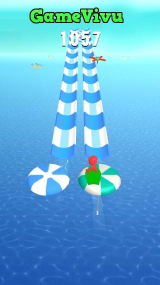 game Lướt ván nước hình ảnh 2